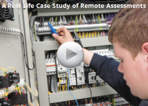 How Remote Site Observations With XS Training Work For the NVQ Level 3 Electrical