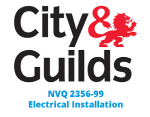 City & Guilds NVQ 2356-99 Electrical Installation Online Course With XS Training