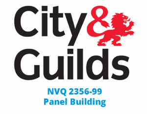 City & Guilds NVQ 2356-99 Panel Building Online Course With XS Training