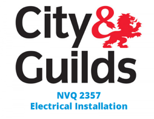 City & Guilds NVQ 2357 Electrical Installation Online Course With XS Training