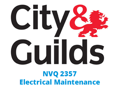 NVQ 2357 Level 3 in Electrical Maintenance