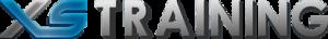 XS Training Website Long Logo
