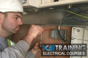 XS Training City & Guilds Level 3 NVQ 2357 Electrical Courses Online