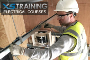Contact Us At XS Training About Online Electrical Courses