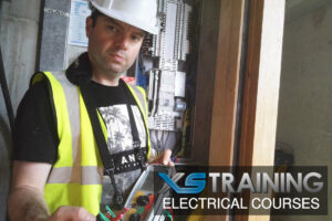 XS Training Online Electrical Courses - NVQ 2356-99 in Electrical Machine Repair & Rewind