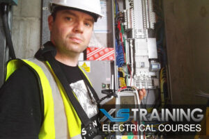 XS Training Online Electrical Courses - NVQ 2356-99 in Electrical Maintenance