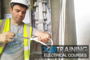 XS Training Online Electrical Courses - NVQ 2356-99 in Installing Instrumentation & Associated Equipment