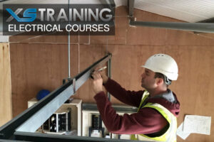 XS Training Online Electrical Courses - NVQ 2356-99 in Installing Public Lighting Systems & Associated Equipment