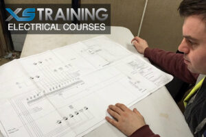 XS Training Online Electrical Courses - NVQ 2356-99 in Panel Building