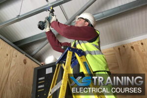 XS Training NVQ 2357 Electrical Installation Online Course