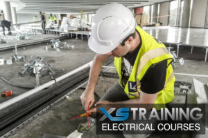 NVQ Level 3 Electrical Training Courses Online From XS Training