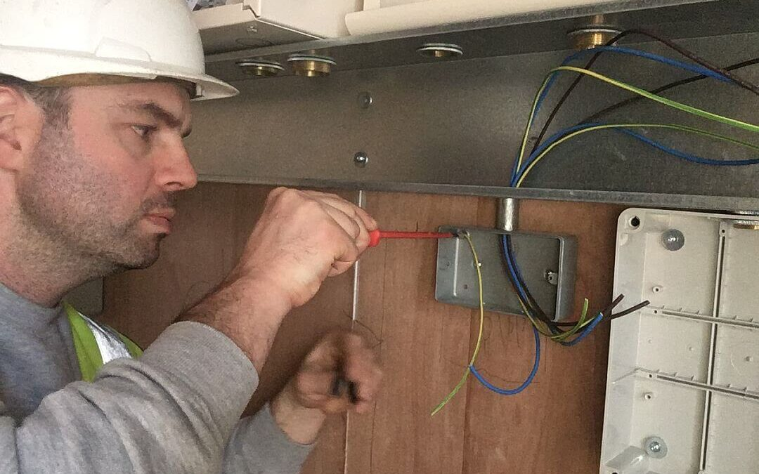 How To Become A Qualified Electrician And Gain In-Demand Electrical Skills Fast!