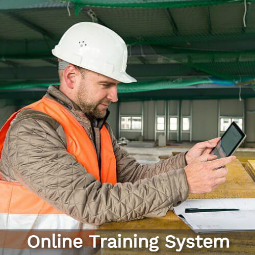 XS Training Online Training System