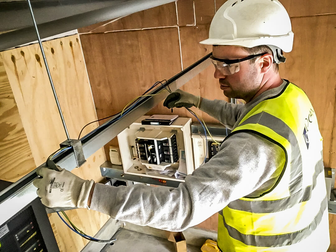 18th Edition BS7671 (2018) 2382-18 Requirements for Electrical Installations